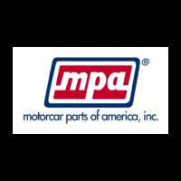 motorcar parts of america
